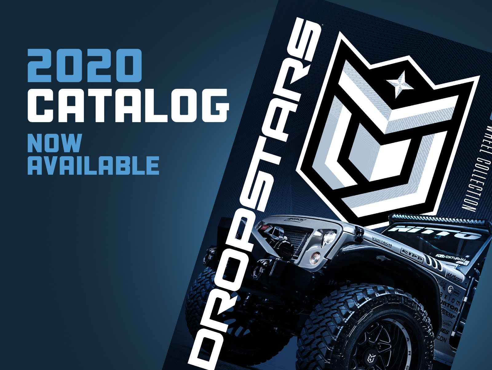2019 DROPSTARS CATALOG